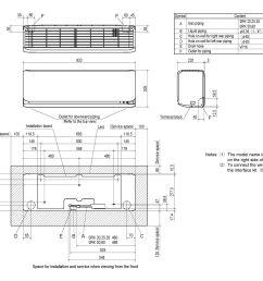 mitsubishi heavy industries air conditioning srk20zsx wall mounted inverter heat pump 2kw 9000btu a 240v [ 1879 x 1394 Pixel ]